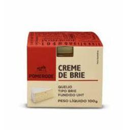 Creme Brie Pomerode 100 g