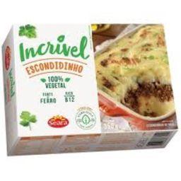 Escondidinho Vegetal Seara Incrível 350 g