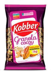Granola Cacau Light Kobber 1