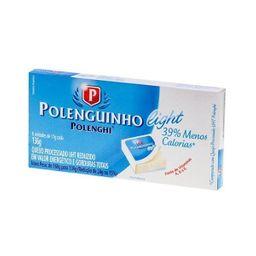 Polenguinho Light 136 g