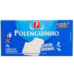 Polenguinho Tradicional 136 g