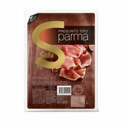 Presunto Tipo Parma Sadia Fatiado Vácuo