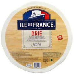 Queijo Brie Ile France Bongrain