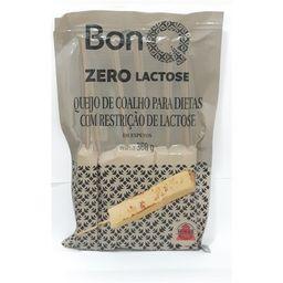 Bonq Queijo Coalho Sem Lactose Palito