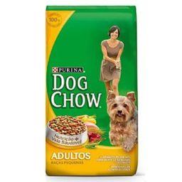 Ração Dog Chow Raça Pequena 1