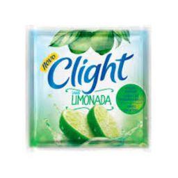 Refresco Clight Sem Açúcar Limonada 8 g