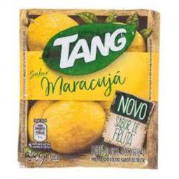 Refresco Tang Maracujá 25 g