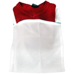 Saco Laundry Net 40X31 Para Lavar Roupa
