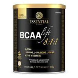 Suplemento Alimentar Essencial Nutrition Bcaa Neutro 210 g