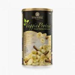 Suplemento Veggie Essential Banana/Canela 462 g
