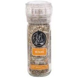 Br Spices Mix Italiano Com Moedor