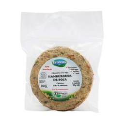 Tofuburguer Girassóis/Legumes Sparta 180 g