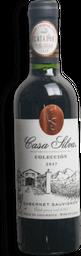 Vinho Cabernet Sauvignon Coleccion Casa Si 750 mL