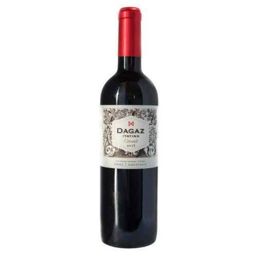 Vinho Dagaz Itatino Tinto 750 mL