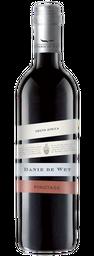 Vinho Danie Wet Pinotage Bio 2015 750 mL
