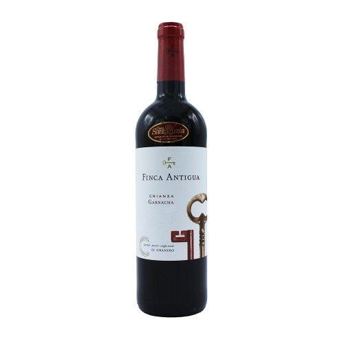 Vinho Finca Antigua Crianza Garnacha Tinto 750 mL