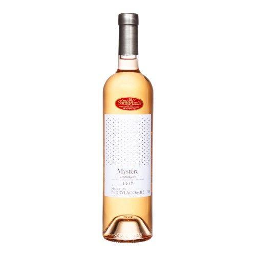 Vinho Mystere Ferry Lacombe Rosé 750 mL