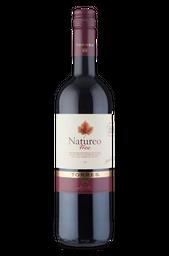 Vinho Natureo Sem Álcool Tinto 750 mL