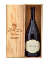 Vinho Quinta Dos Castelares Tinto Reserva 1,5 L