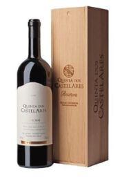 Vinho Quinta Dos Castelares Tinto Reserva 750 mL