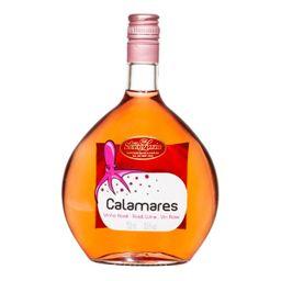 Vinho Rosé Calamares 750 mL