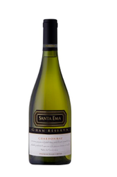 Vinho Santa Ema Gran Reserva Chardonnay Branco 750 mL