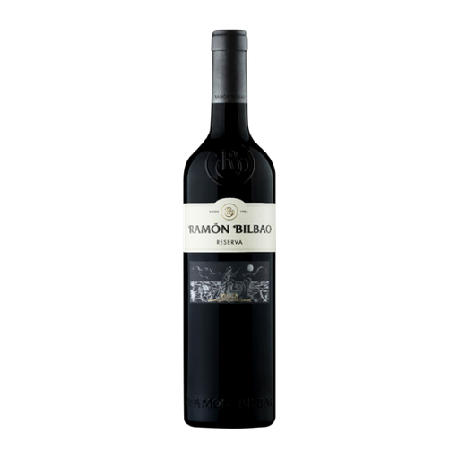 Vinho Ramon Reserva Tinto