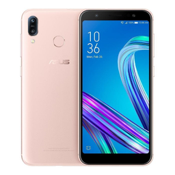 Smartphone Asus Zb555 Zenfone Max M3 64Gb Dourado