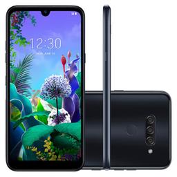 Smartphone Lg X525Baw K12 Prime Preto 64G - Celular