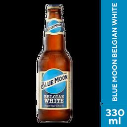 Blue Moon Belgian White 330ml