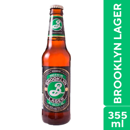 Brooklyn Lager 355 ml