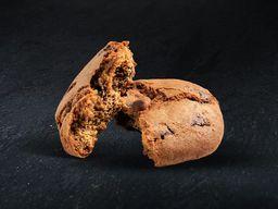 Cookie sem Glúten e Lactose