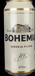 Cerveja Nacional Bohemia 473 mL