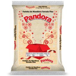 Pandora Farinha Mandioca Fina