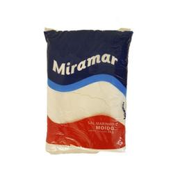 Sal Miramar Churrasco 1 Kg