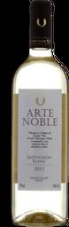 Vinho Chileno Arte Noble Sauvignon Blanc Branco 750 mL