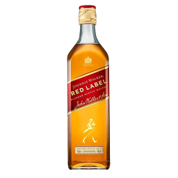 Johnnie Walker- Red Label - Red Label Red Label Whisky Escocês