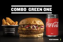 Combo Green One