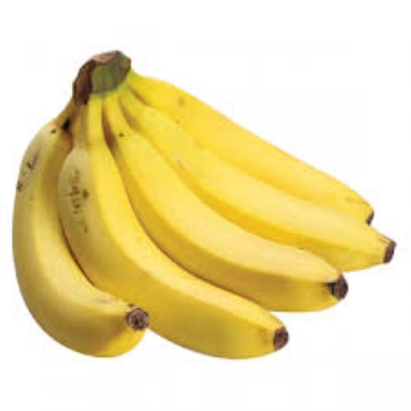 Banana Nanica Passa