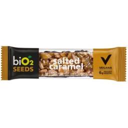 Barra Seeds Caramel Bio2 38 g