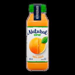 Natural One Suco De Laranja