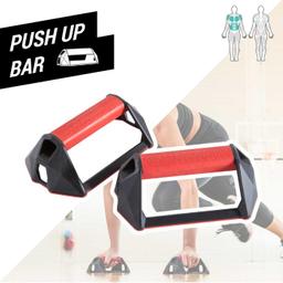 Apoio Para Flexões Push Up Bar