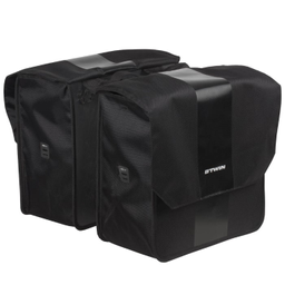 Bagageiro Alforge Duplo 500 40 L Btwin