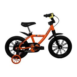 Bicicleta Infantil Aro 14 Robot Btwin