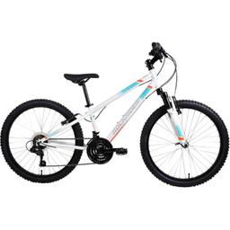 """Bicicleta Infantil Aro 24"""" Rockrider St500"""