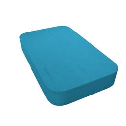 Bloco Pilates Pequeno 39X24X6Cm