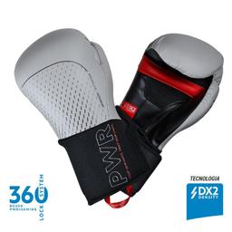 Luvas De Boxe E Muay Thai Bg500 - Cinza