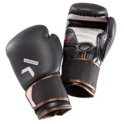 Luvas De Boxe E Muay Thai Bg500 Carbon
