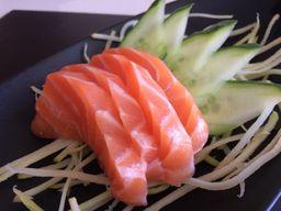 840 - Sashimi  Salmão