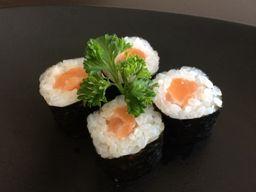 970 - Maki Sushi Salmão